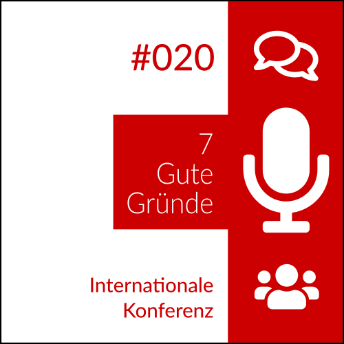 Internationale Konferenz