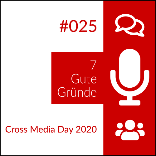 Cross Media Day 2020