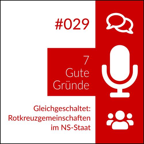 Gleichgeschaltet: Rotkreuzgemeinschaften im NS-Staat