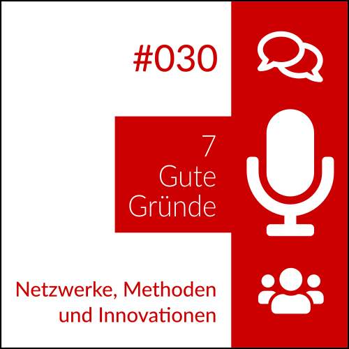Netzwerke, Methoden und Innovationen
