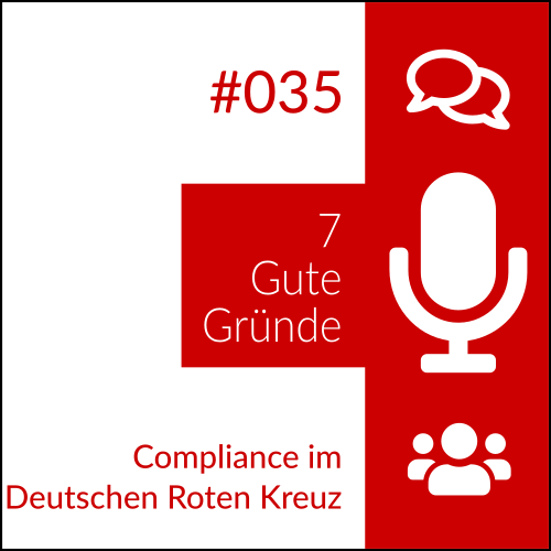 Compliance im Deutschen Roten Kreuz